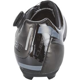 Cube MTB C:62 Schuhe Unisex Blackline